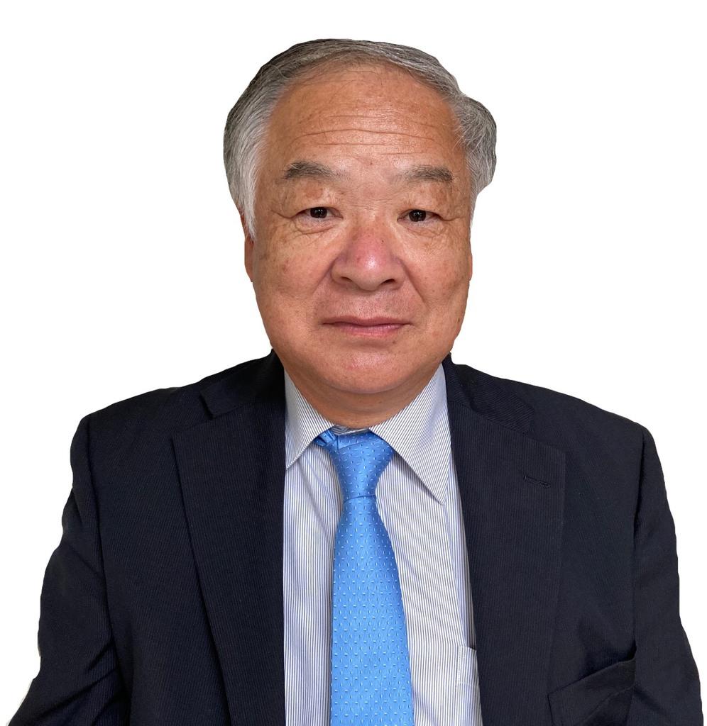 栃藪宏会長